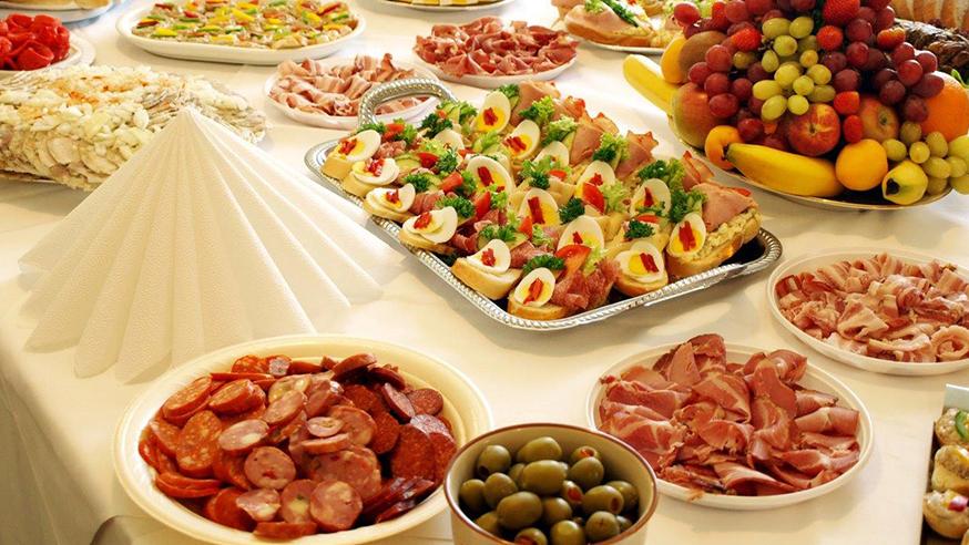 Gastronomia artigianale Roma